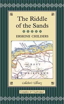 CRW CL DW Childers Riddle of the Sands.cdr