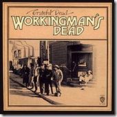 Working Man's Dead