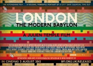 London Babylon