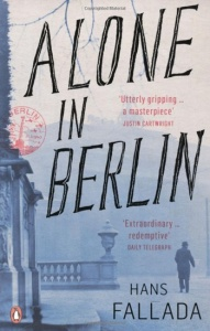 Hans Fallada – 'Alone in Berlin'