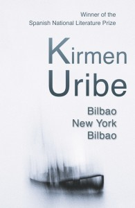 Project1_Kirmen Uribe