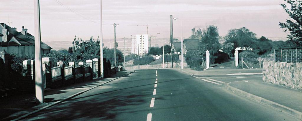 Town Approach