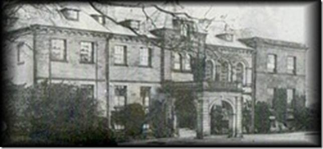Acton Hall
