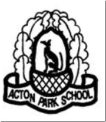 Acton Park School logo