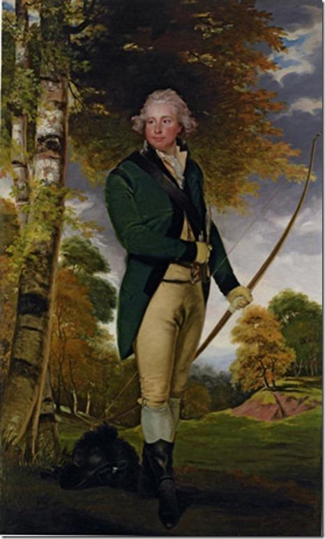 Sir Foster Cunliffe, 3rd Baronet