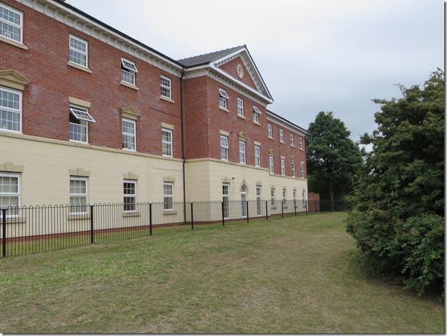 Acton Hall Walks