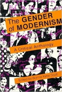 Gender of Modernism