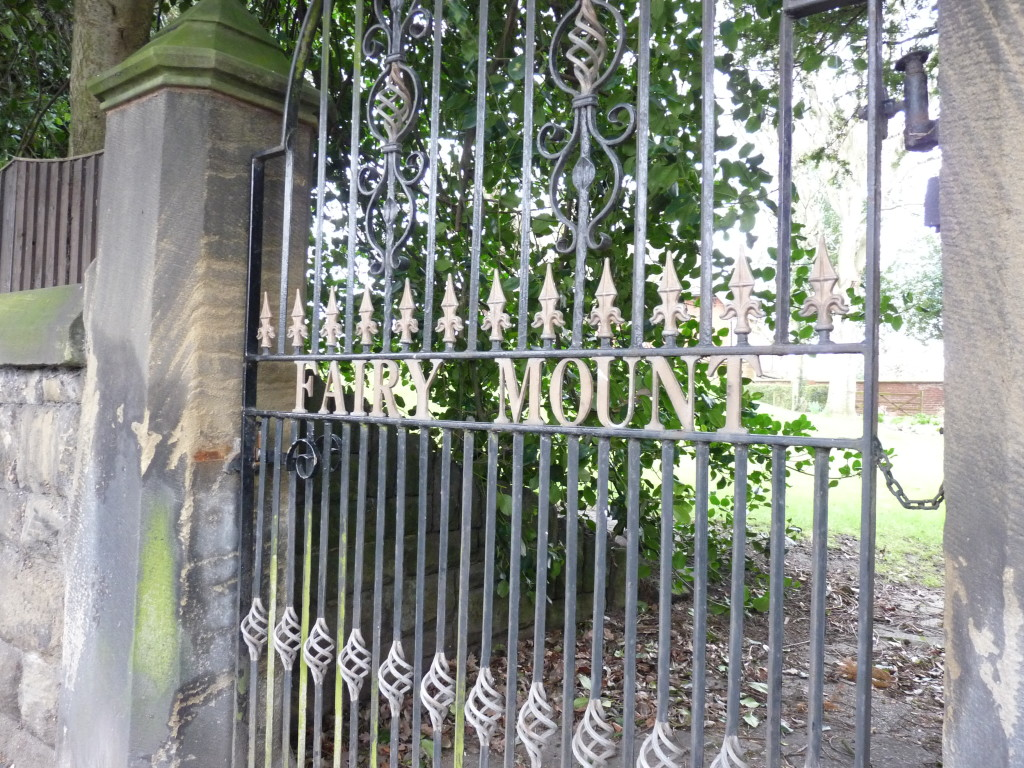 Fairy Mount