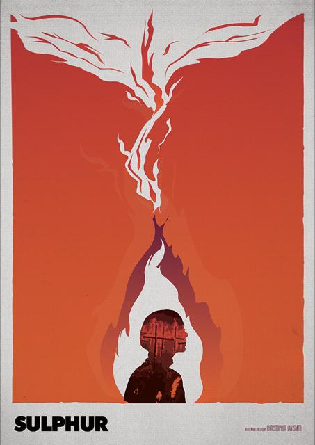 Sulphur Poster